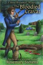 The Bloodied Cravat ebook