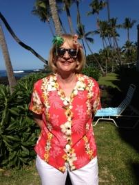 Cindy Sample Kona Sunglasses