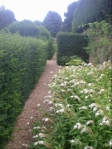 Godmersham Gardens