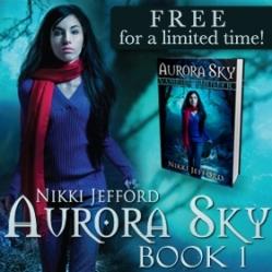 Nikki Jefford Aurora Free