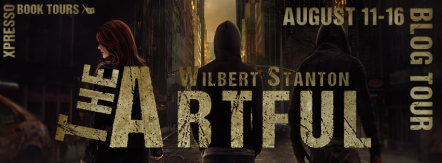 The Artful Tour Banner