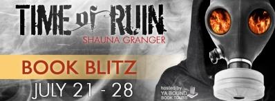 Time of Ruin Blitz Banner