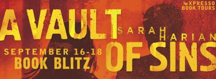 A Vault of Sins Blitz Banner