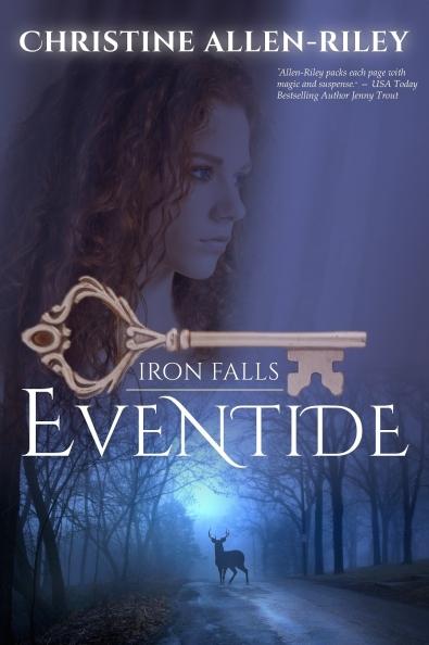 Eventide (Iron Falls, Book One)