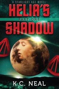 Helia's Shadow