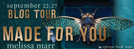 Made For You Tour Banner