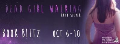Dead Girl Walking Blitz Banner