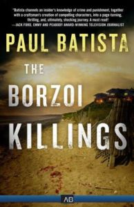 The Borzoi Killings
