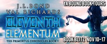 Eleventh Elementum Blitz Banner
