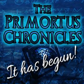 Eleventh Elementum The Primortus Chronicles Series It Has Begun