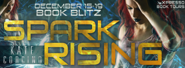 Spark Rising Blitz Banner