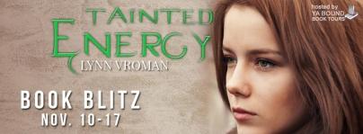Tainted Energy Blitz Banner