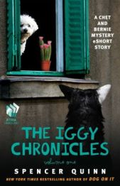The Iggy Chronicles