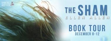 The Sham Tour Banner