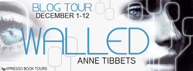 Walled Tour Banner
