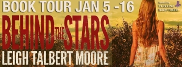 Behind the Stars Tour Banner