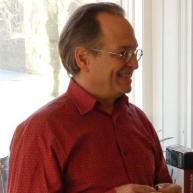Gil Reavill