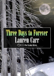 Three Days to Forever