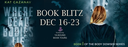Where Dead Bodies Lie Blitz Banner
