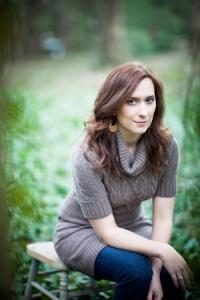 Megan Shepherd