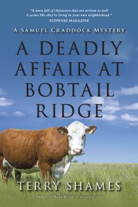 A Deadly Affair at Bobtail Ridge
