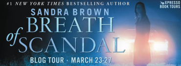 Breath of Scandal Tour Banner