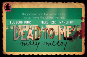 Dead to Me Tour Banner