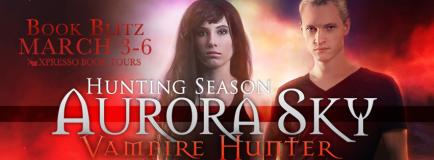 Hunting Season Blitz Banner