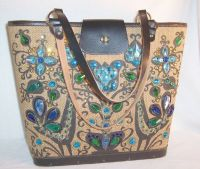 Vicki Batman Enid Collins Handbag