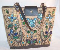 Vicki Batman Enid Collins Handbag