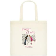 Vivi Barnes Paper or Plastic Tote Bag