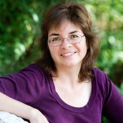 Leslie Budewitz 2