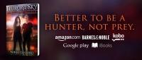 Promo Ad Hunting Season 2