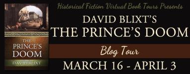 The Prince's Doom Tour Banner