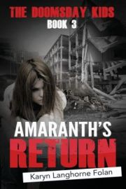 Amaranth's Return