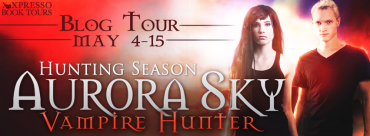 Hunting Season Tour Banner