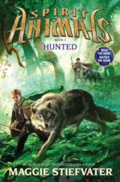 Spirit Animals Hunted