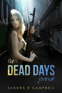 The Dead Days Journal