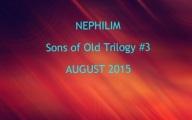 Nephilim Prepub Cover