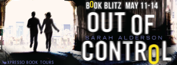 Out Of Control Blitz Banner