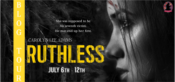 Ruthless Tour Banner