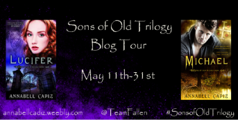 Sons of Old Trilogy Tour Banner