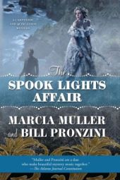The Spook Lights Affair