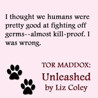 Tor Maddox Quote 1