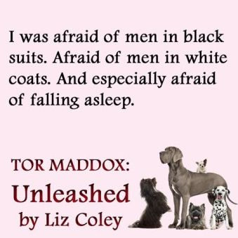 Tor Maddox Quote 2