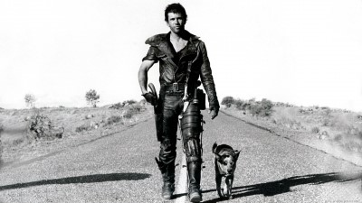 Alis Franklin Mel Gibson Mad Max