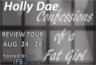 Confessions of a Fat Girl Tour Banner