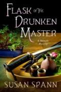 Flask of the Drunken Master