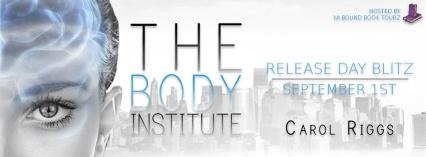 The Body Institute Blitz Banner