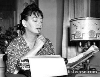Sunny Frazier Dorothy Parker 1